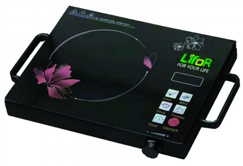 Lifor Induction Cooker-Infrared