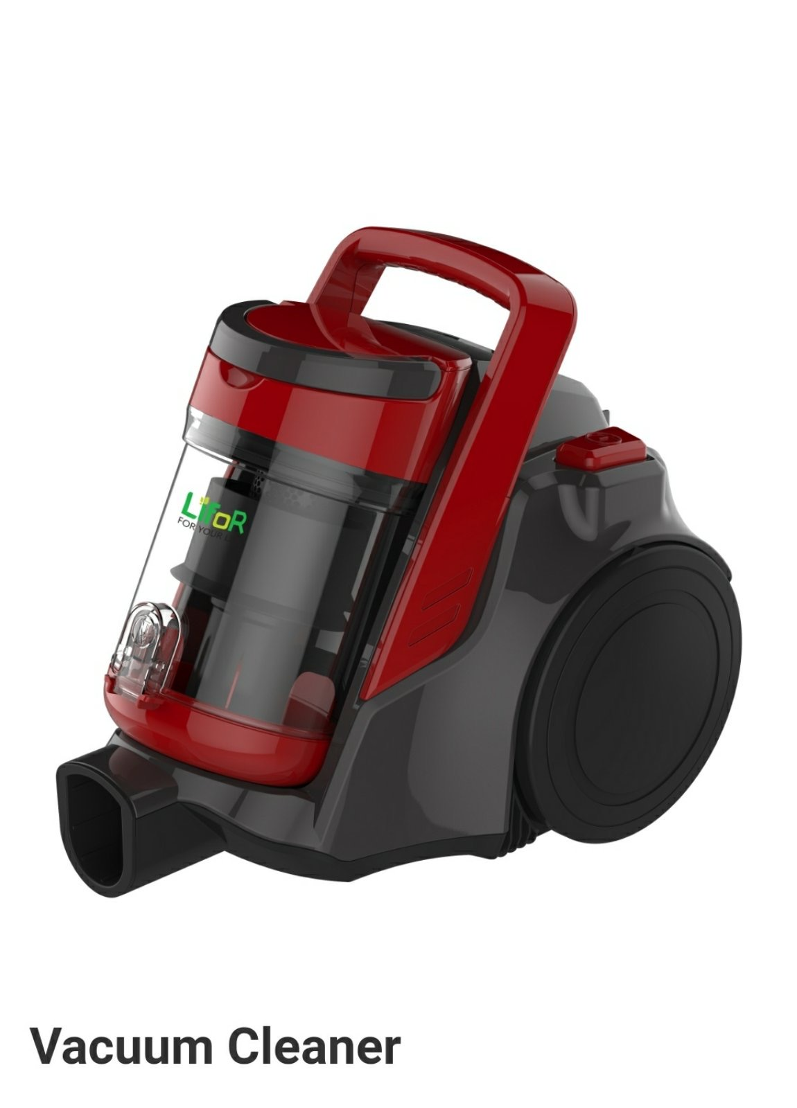 Lifor Vacuum cleaner -Bagless