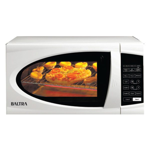 Baltra Mirco Wave Oven _Cuisine 20L