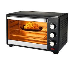 Baltra Microwave Oven_ Foster 19l
