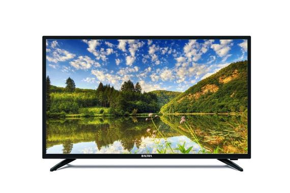 Baltra 50 Inch Ultra Thin 4K Smart LED TV (BL50UST-K ) | Android TV