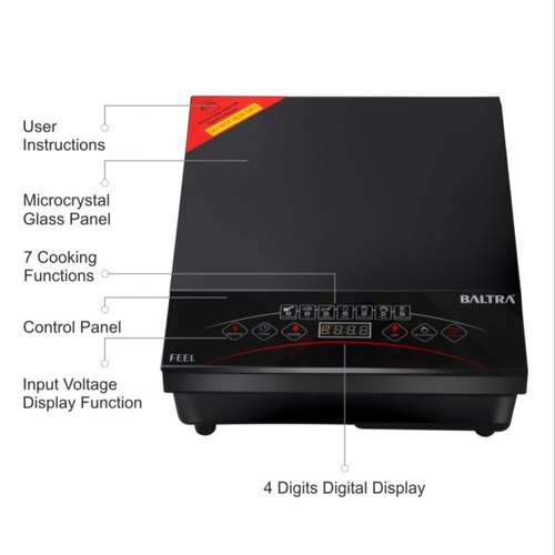 Baltra Induction Cooker _FEEL(Infrared)