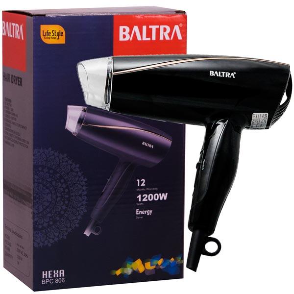 Baltra Hair Dryer (HEXA)