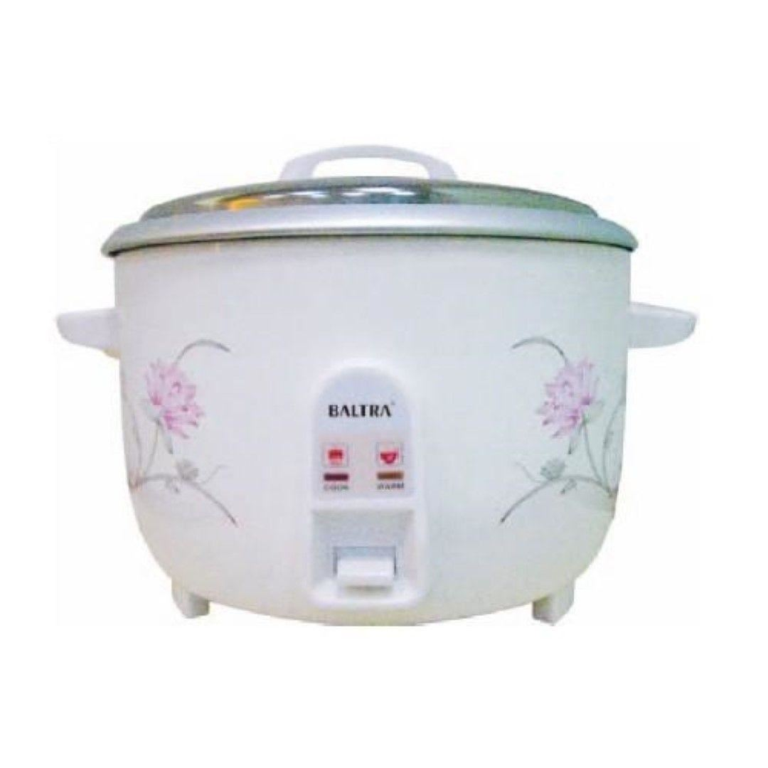 Baltra Rice Cooker (DREAM COMMERCIAL)
