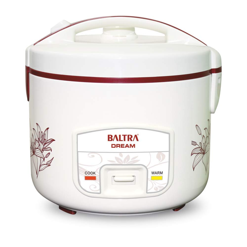 Baltra Rice Cooker (DREAM DELUXE)