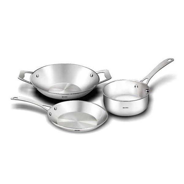 Baltra Cookware (GOURMET SET SMALL)