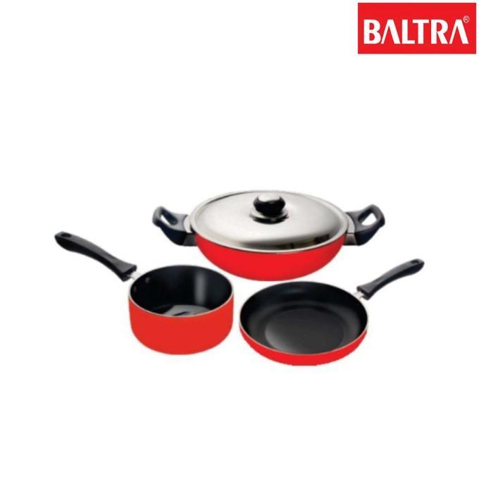 Baltra Cookware  Gift Set (4 Pcs. SET)