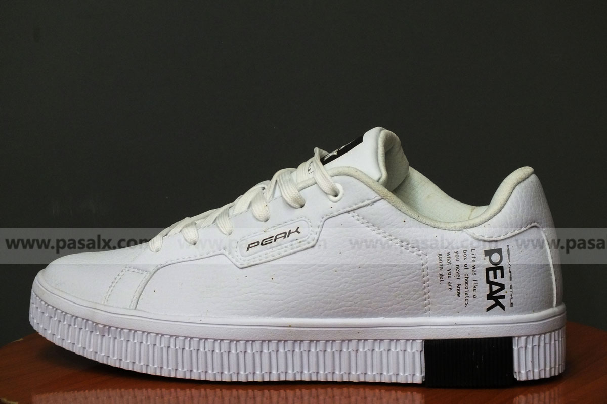 PEAK Casual Shoes For Men-E94237B