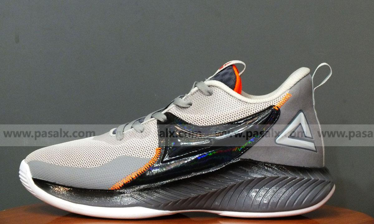 Peak Basketball Shoes For Men-E01261A