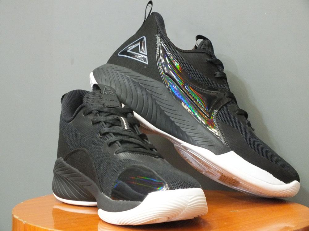 Peak Basketball Shoes For Men_E01262A