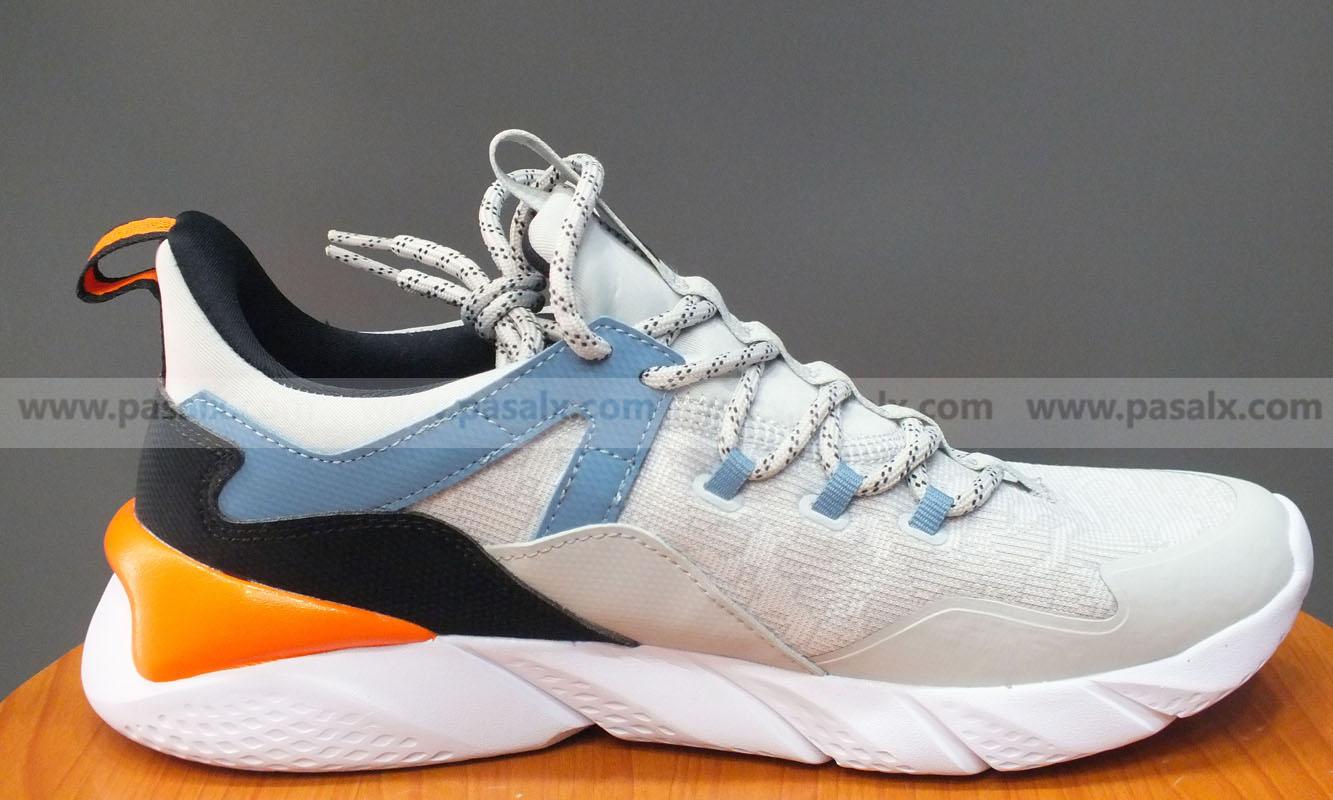 PEAK Men's sneakers_ E01507E
