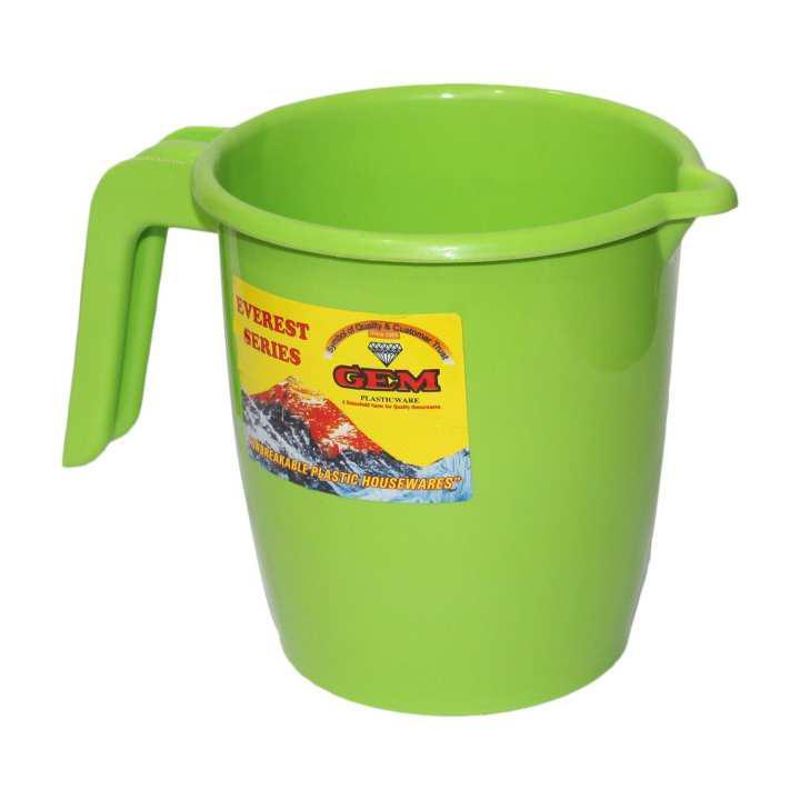 GEM Everest unbreakable  Mug