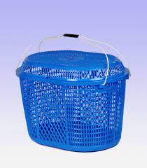 GEM Basket (OVAL)