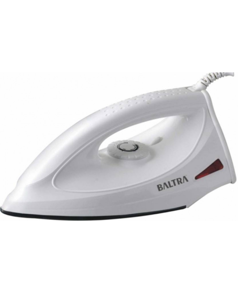 Baltra Dry Iron (REAL)