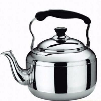 Baltra Electric Whistling Kettle (SOLID)