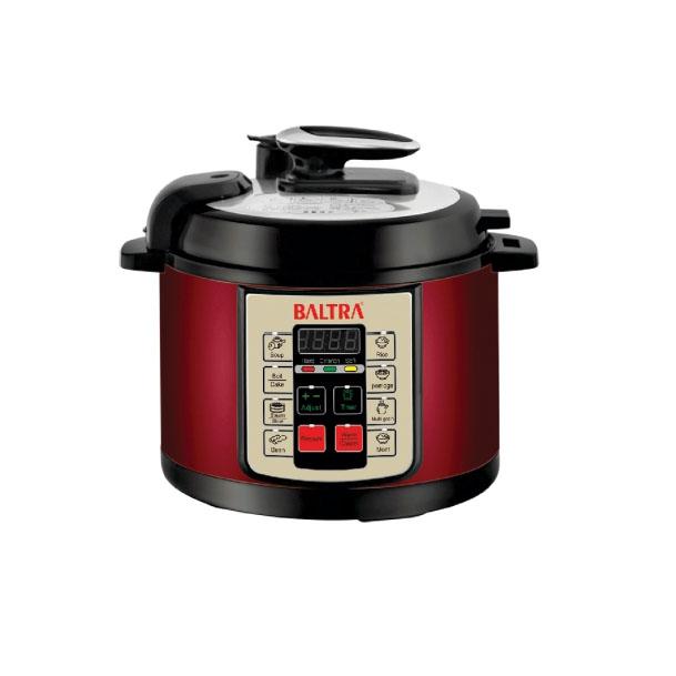 Baltra Electric Pressure Cooker (SWIFT+)