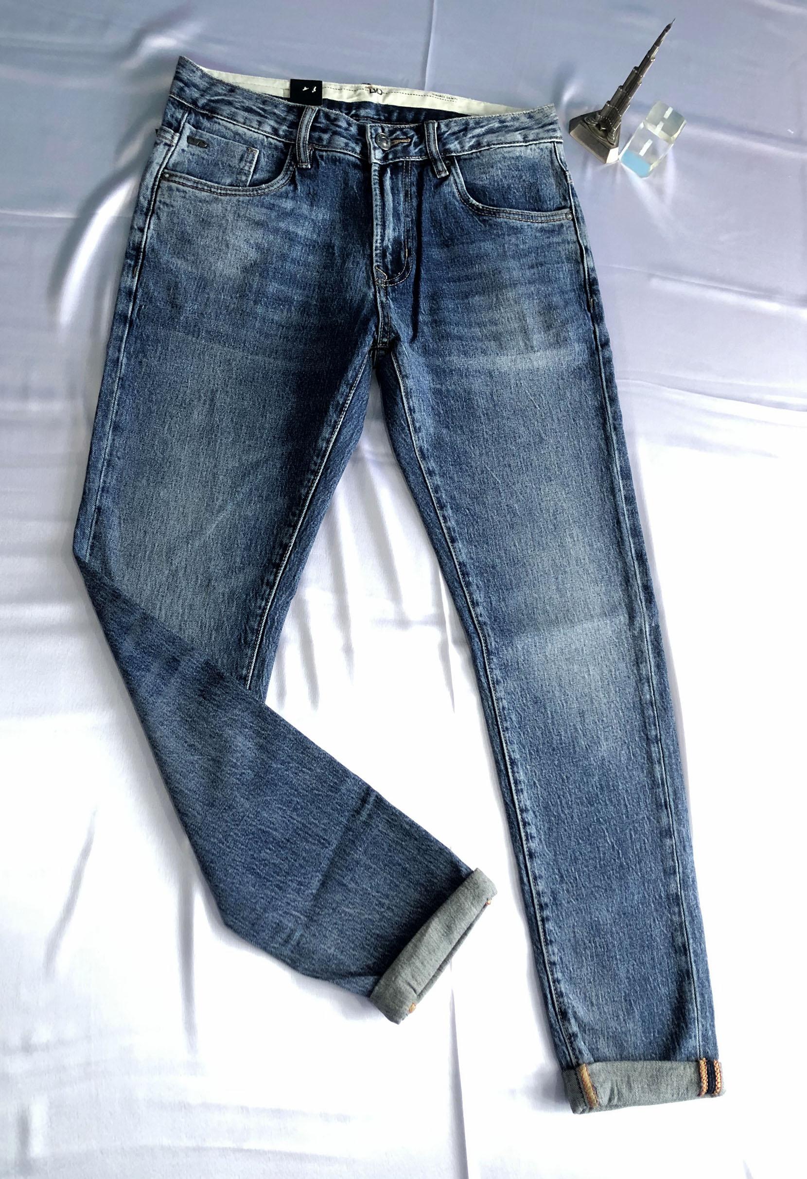 LVD Jeans Slim Fit