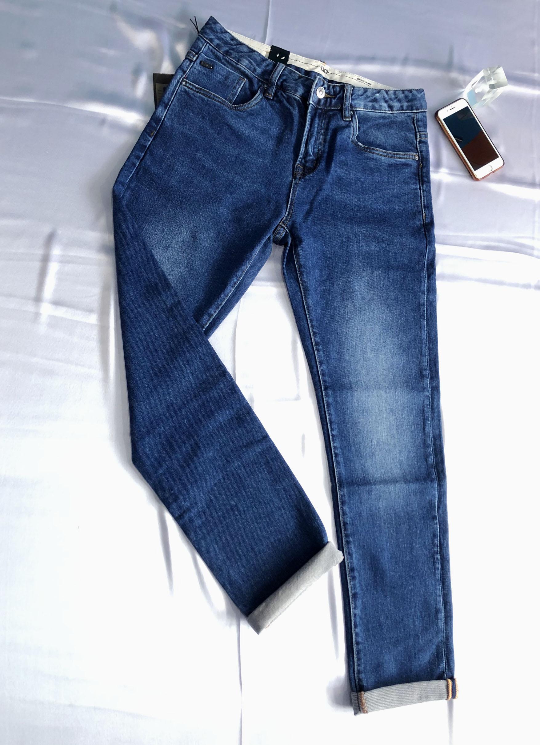 LVD Jeans Slim Straight
