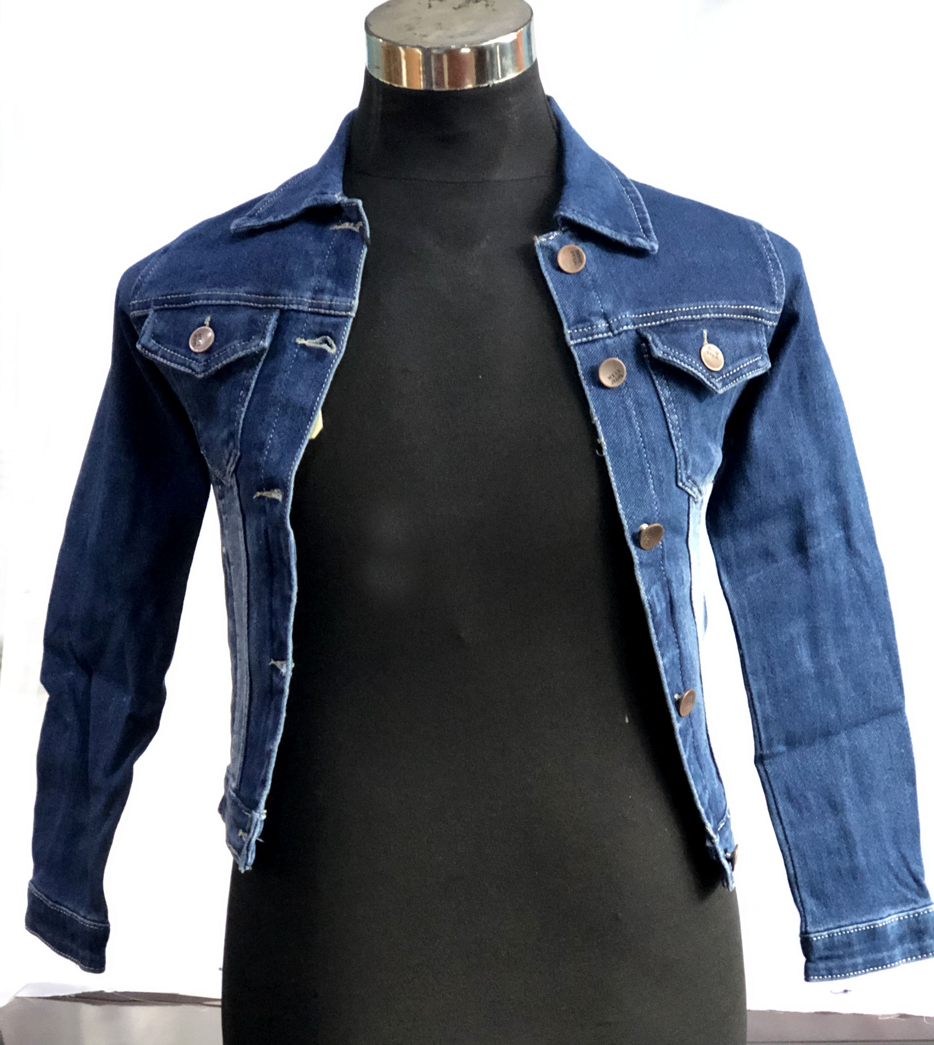 Wrangler Jeans Jacket Premuim