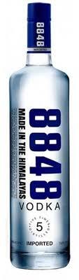 8848 Vodka 750 ML