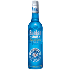 Ruslan Vodka 750 Ml