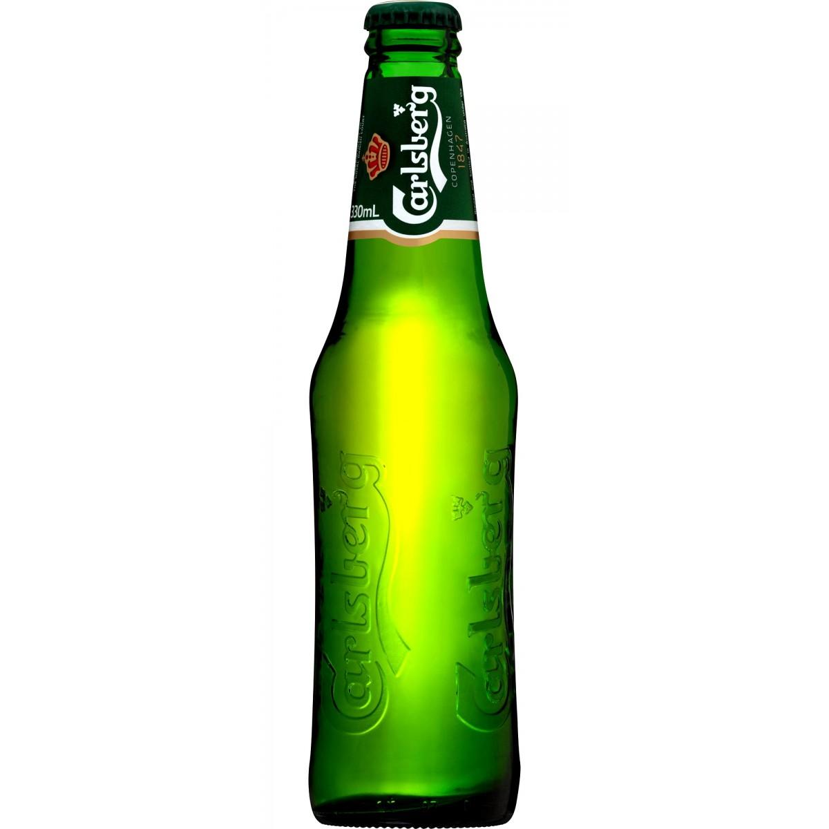 Carlsberg Bottle 650ML