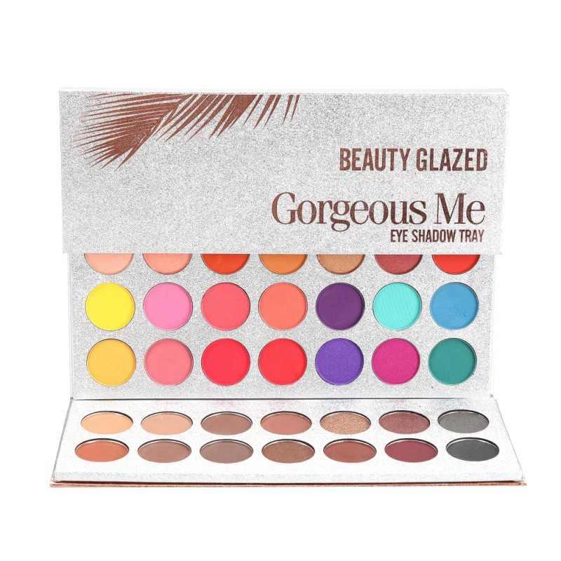 Gorgeous Me Eyeshadow Palette