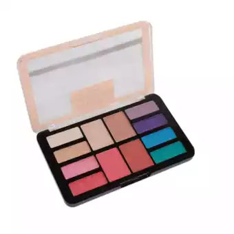 Anylady Total Temptaton Professional Makeup Eyeshadow 02