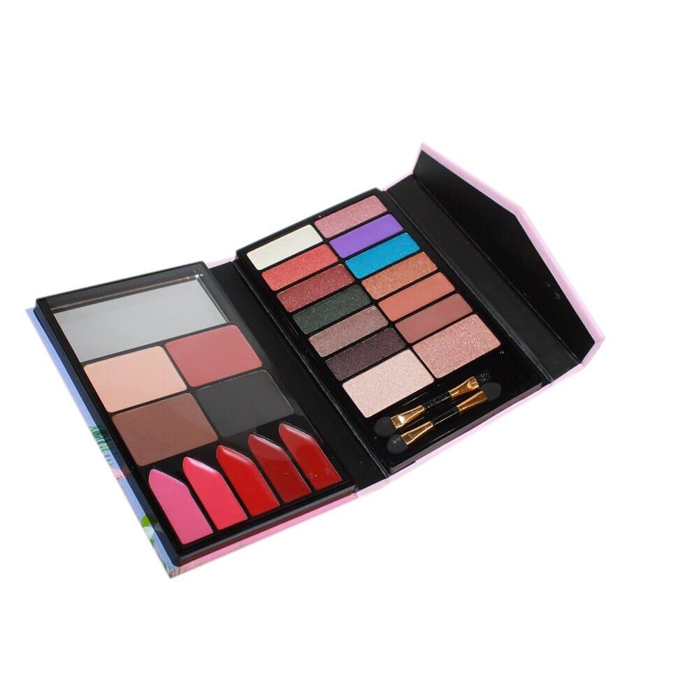 Anylady Makeup Beauty Palette Color: 2
