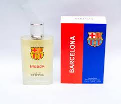 Barcelona Perfume For Unisex - Made In France - 100 Ml