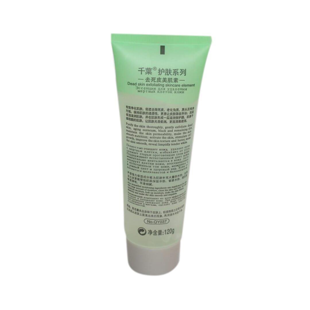 Tryone Fruit Moisturizing Aloe Facial Cleanser - 120 Gm