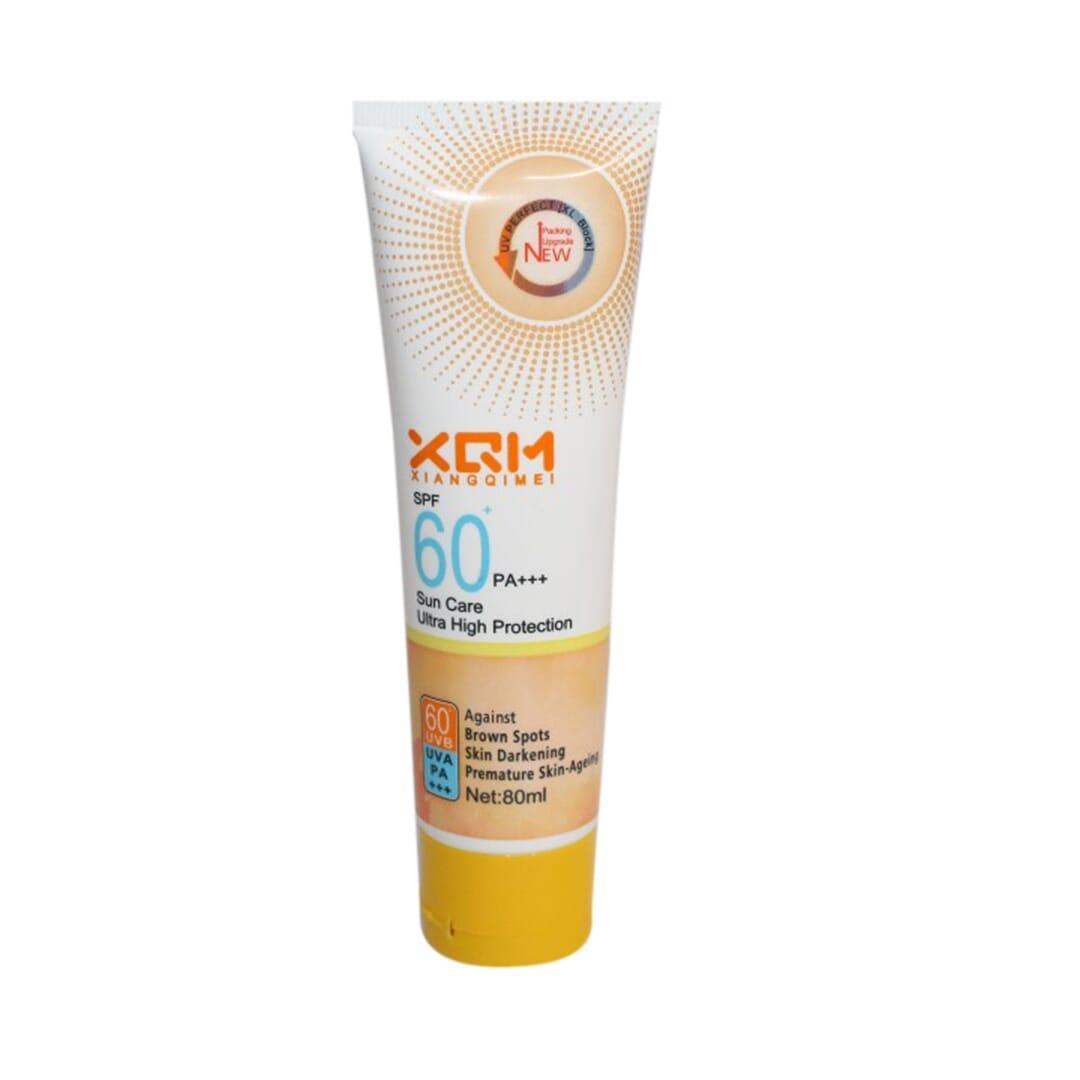 XQM Ultra High Protection Sun Care - 80 Ml