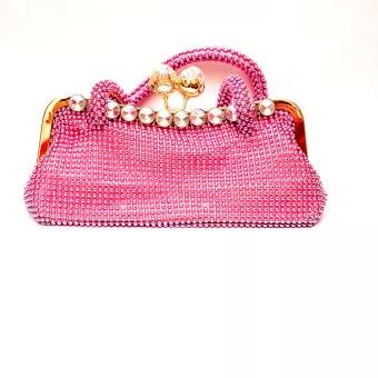Stylish Party Clutch Bag