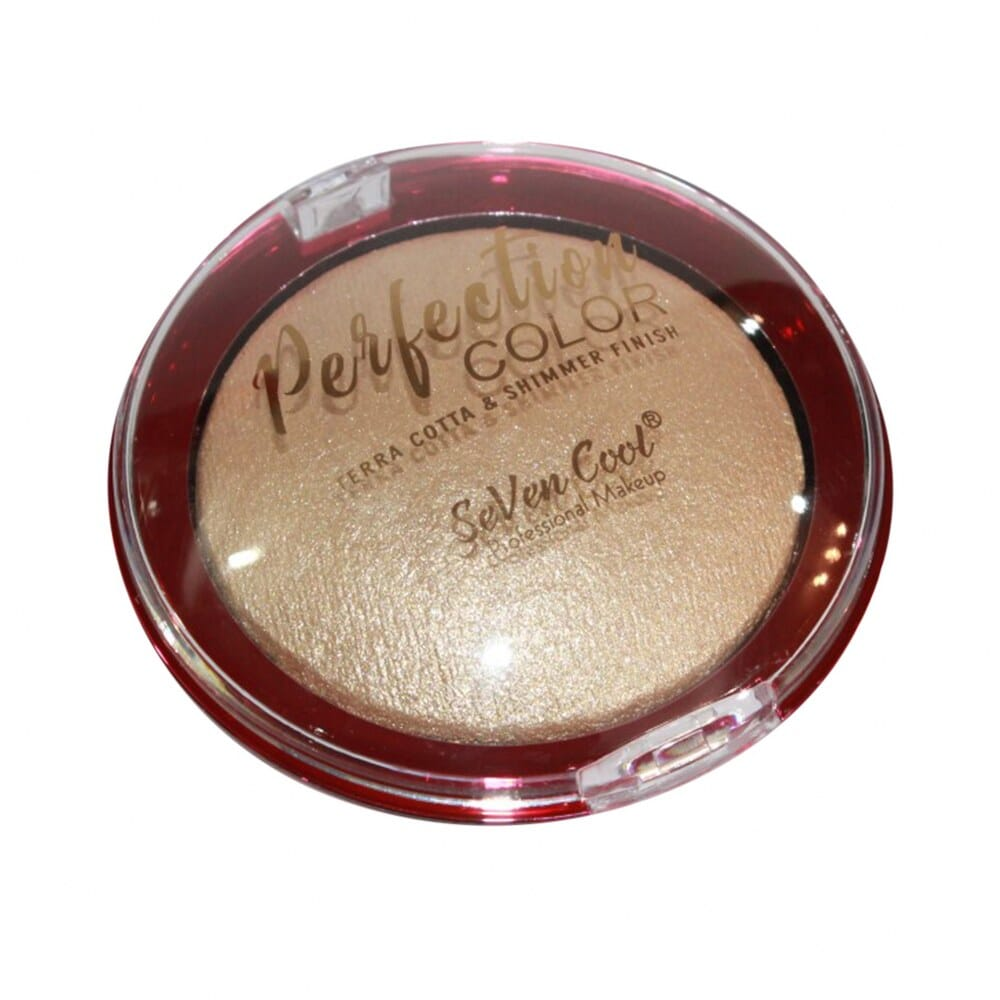 Seven Cool Perfection Color Highlighter-Shade 3