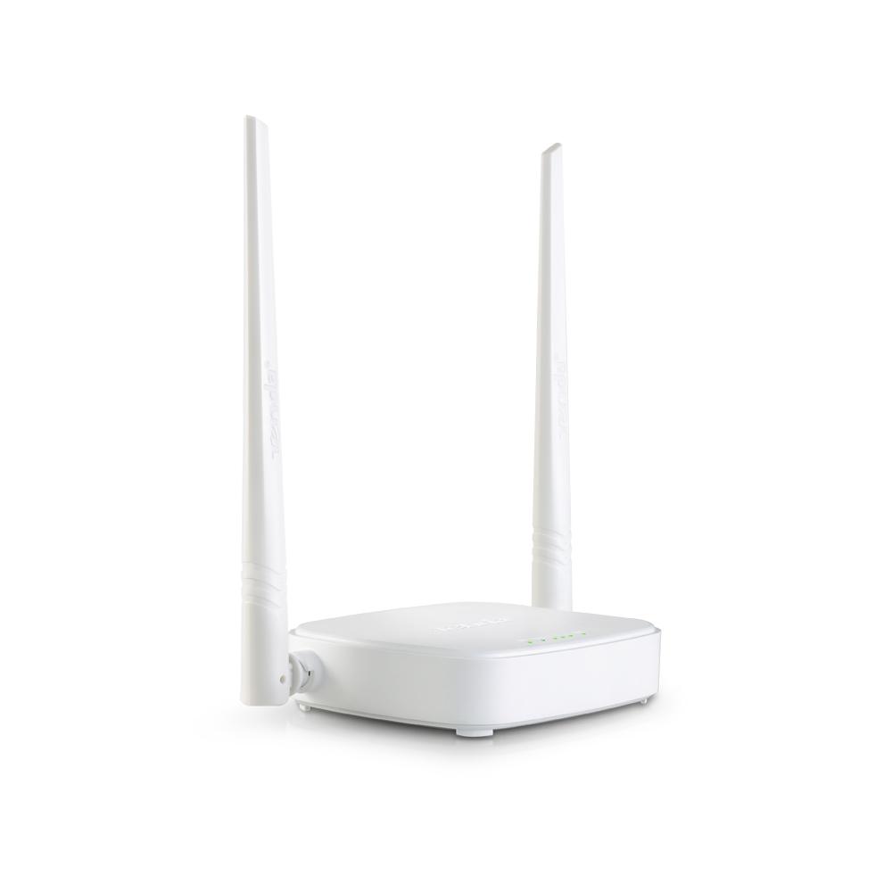 Tenda Wireless N300 DSL Router