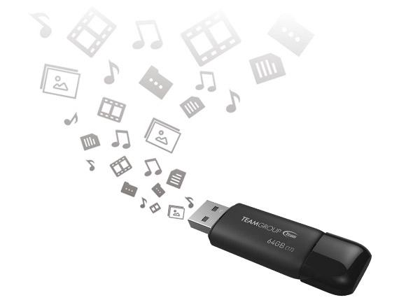 Team USB Pen Drive 2.0