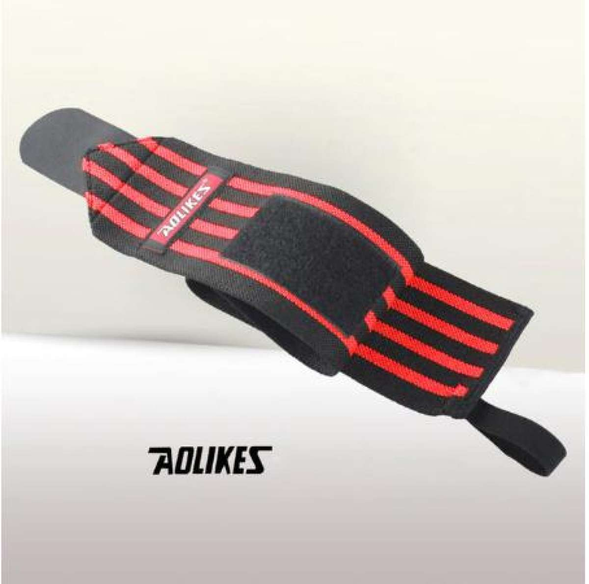 Weight Lifting Fitness Gym Sport Wristbands