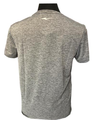 ERKE Crew Neck T-Shirt For Men-001
