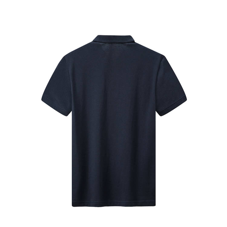 ERKE Micro Collar Polo T-Shirt For Men-603