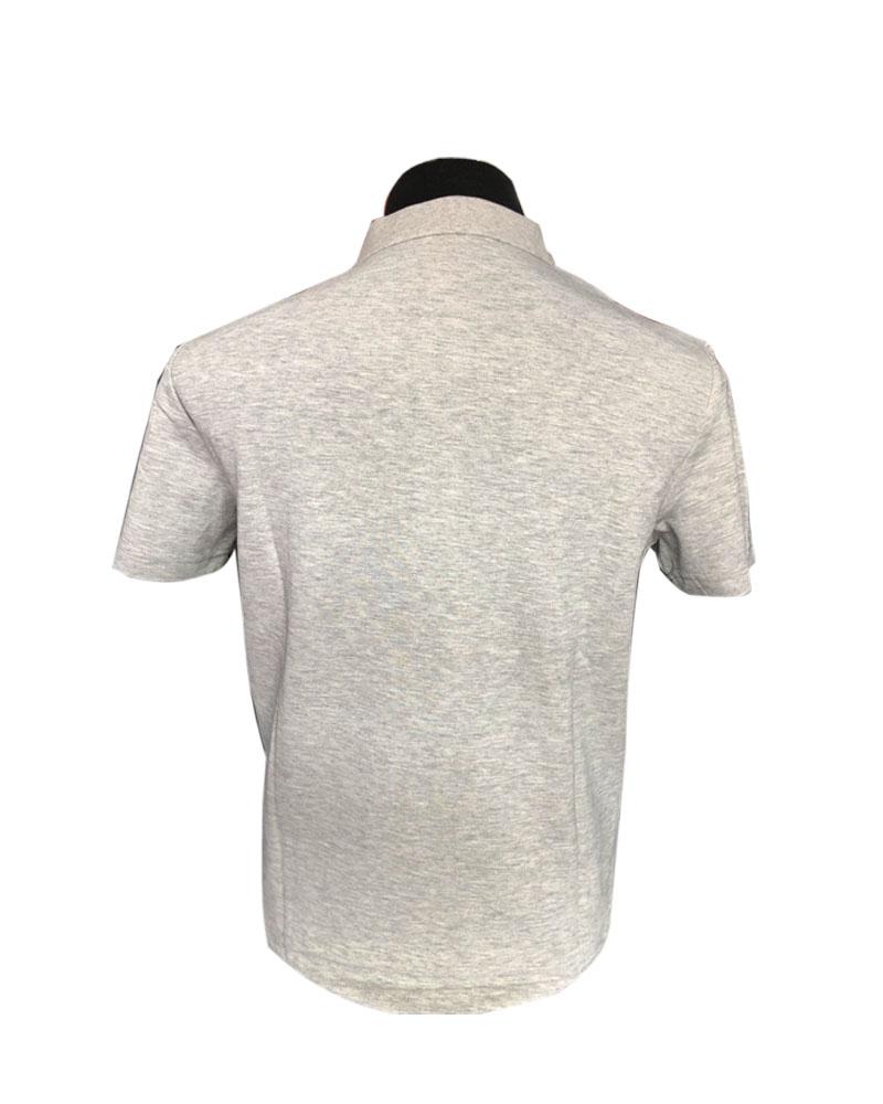 ERKE Micro Collar Polo T-Shirt For Men-121
