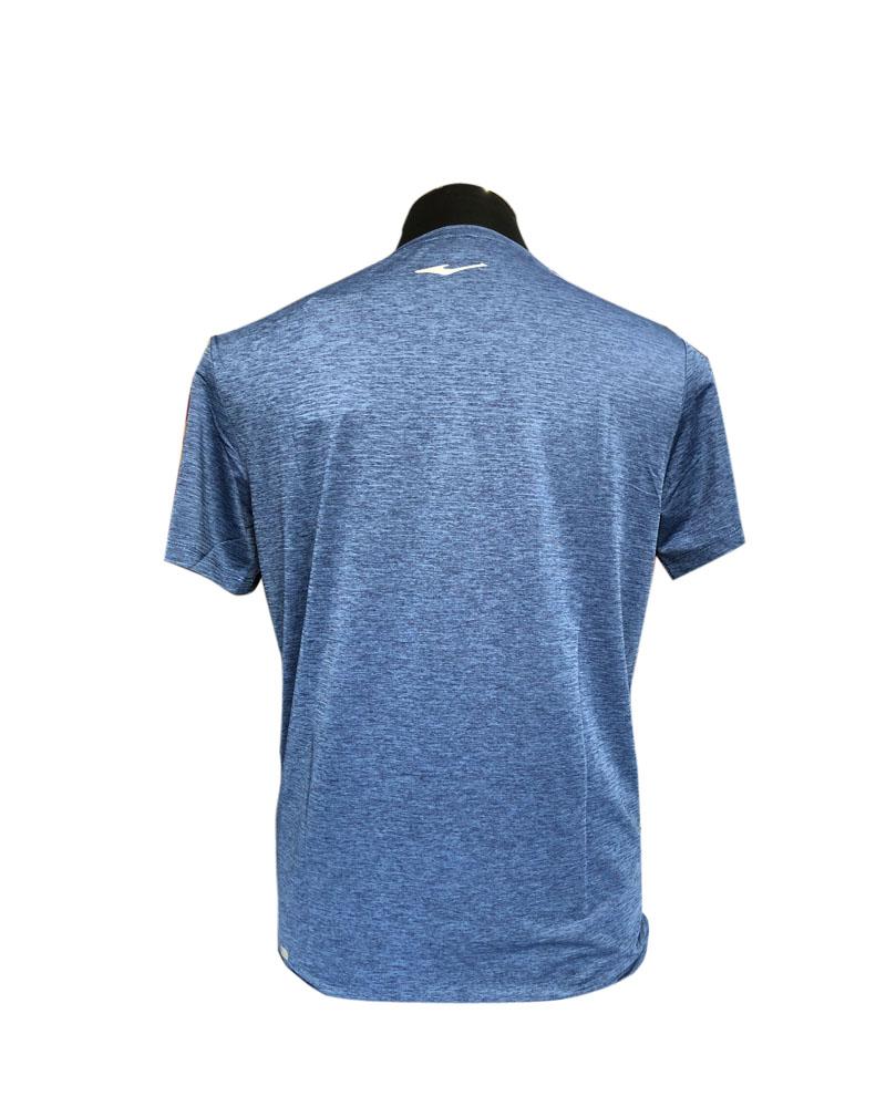 ERKE Crew Neck T-Shirt For Men-641