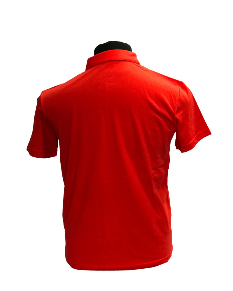 PEAK Polo T-Shirt For Men-FW692841