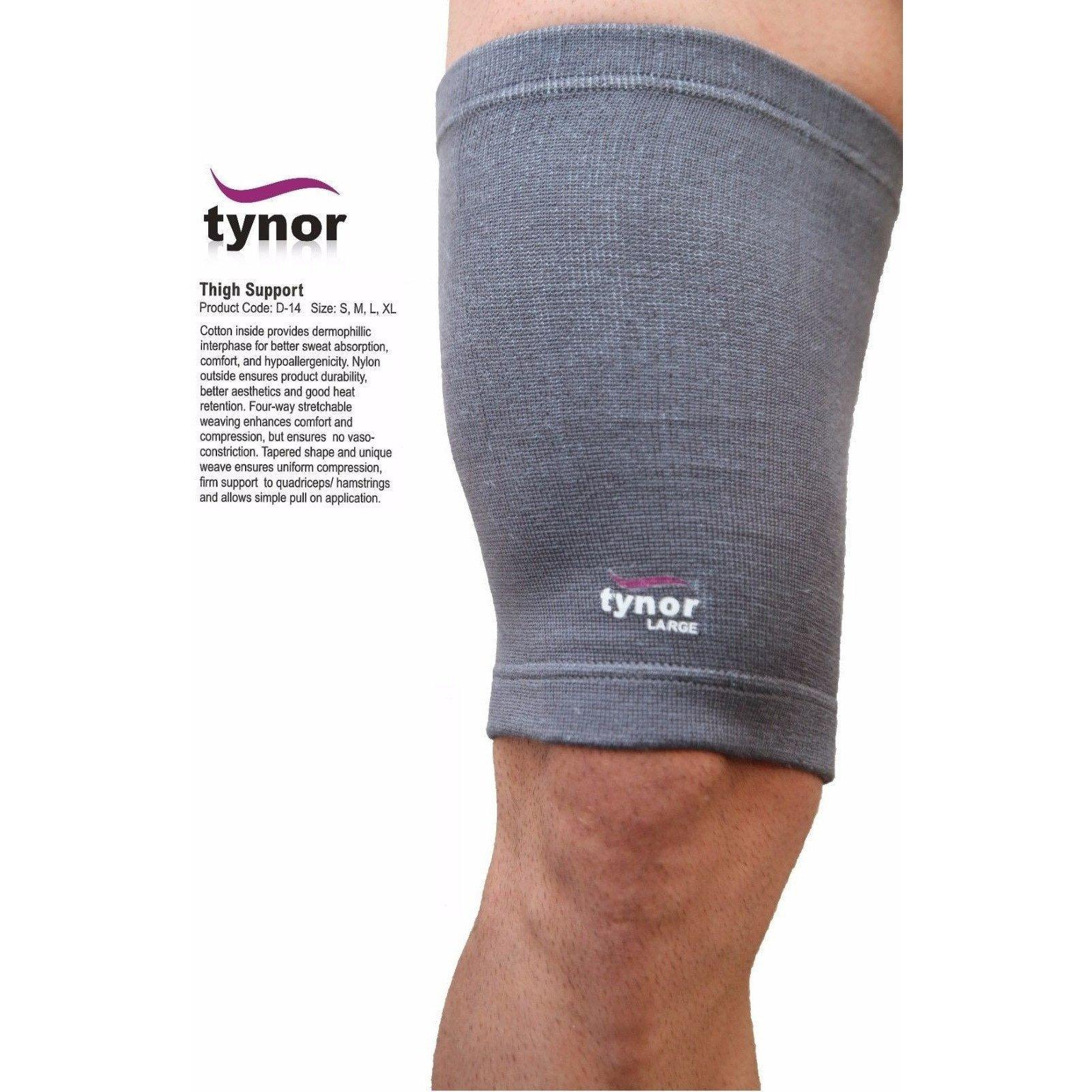 Tynor Thigh Support - D 14