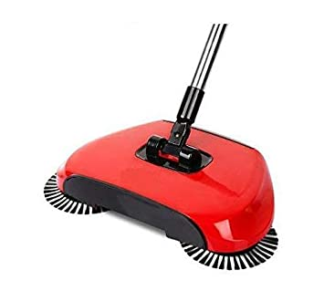 360 Degree Rotating Broom