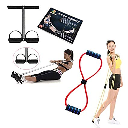 Tummy Trimmer Stomach And Weight Loss Equipments