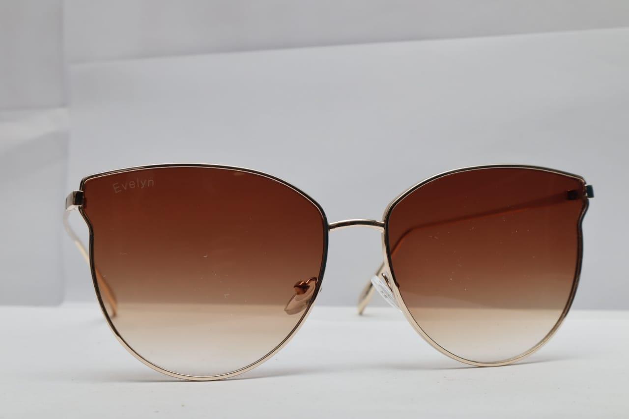 Evelyn Stylish Sun Glass