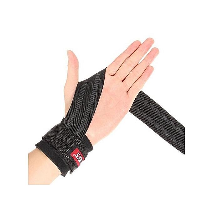 Wrist Support Straps (Original)