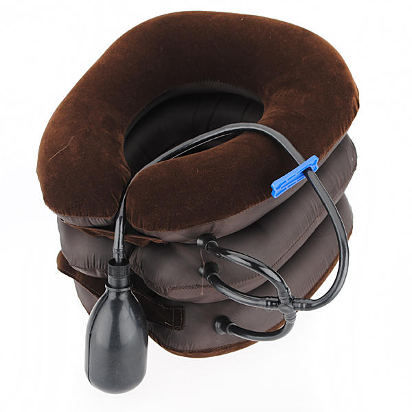 Neck And Cervical Air Traction
