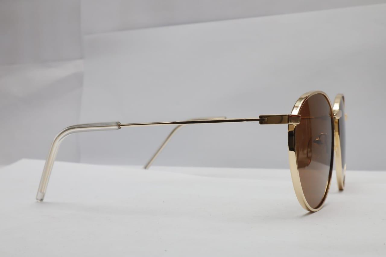 Fancy Summer Sunglasses