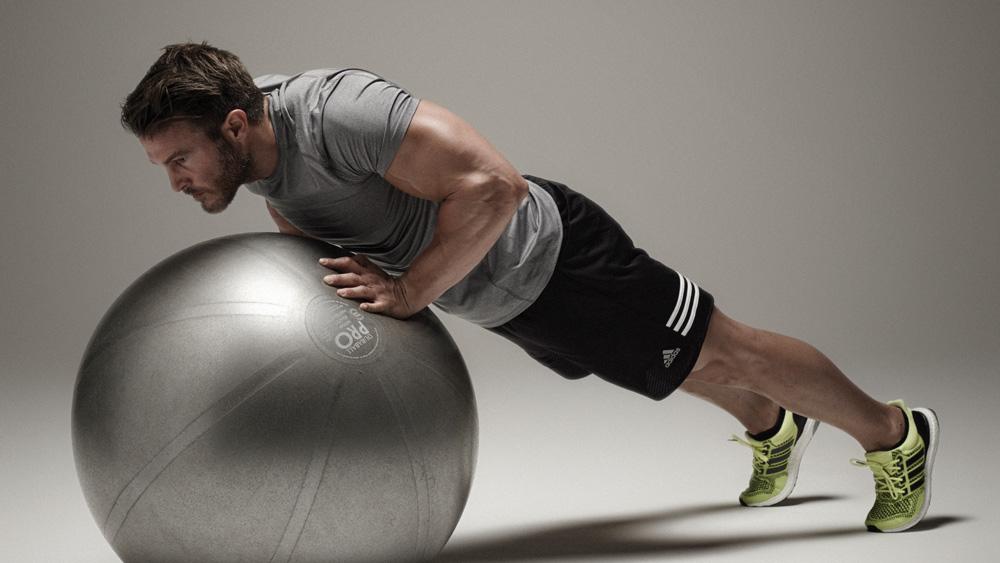 Gym Ball _Exercise Ball